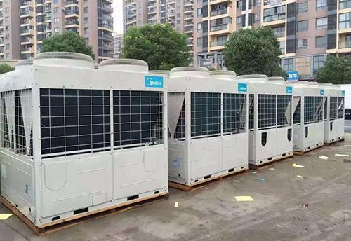 格力中央空调回收,商用中央空调回收