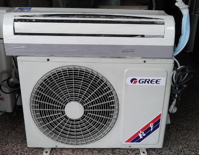 格力空调回收价格的评估方法(所有品牌均可适用)!